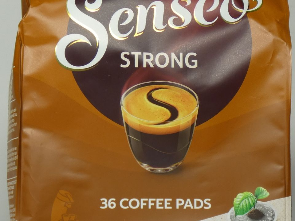 Coffee Pads - Strong - Senseo
