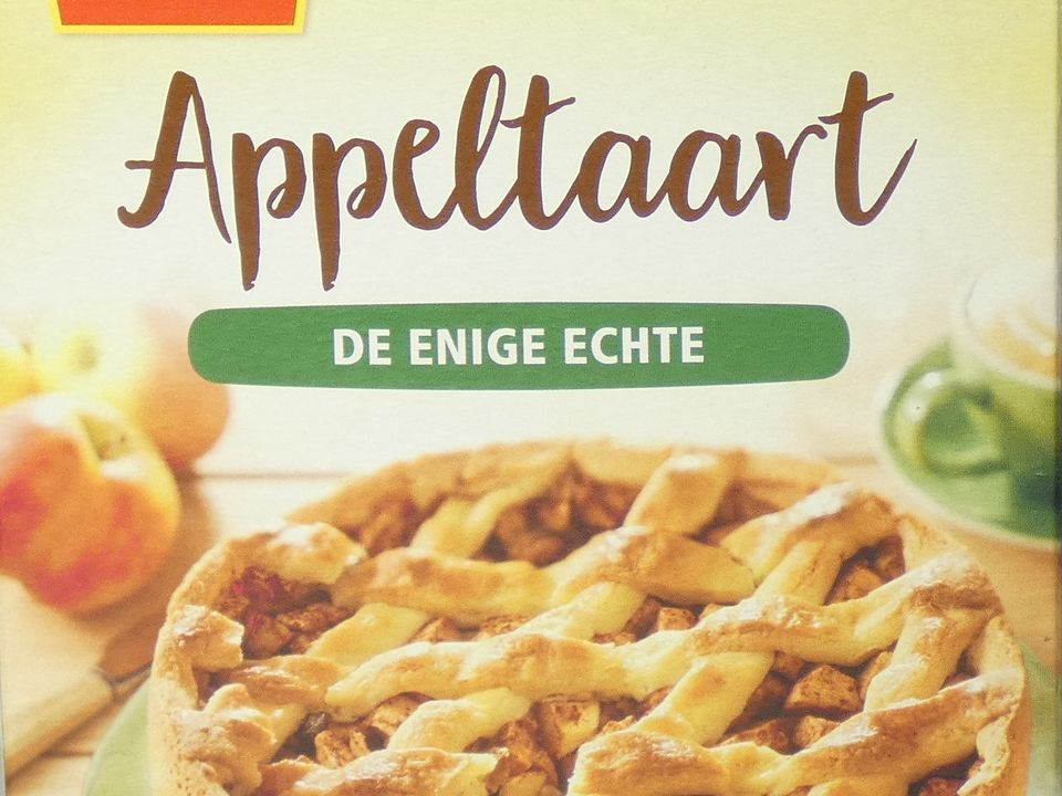 Applepie Mix