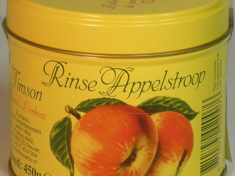 Apple Spread - Timson
