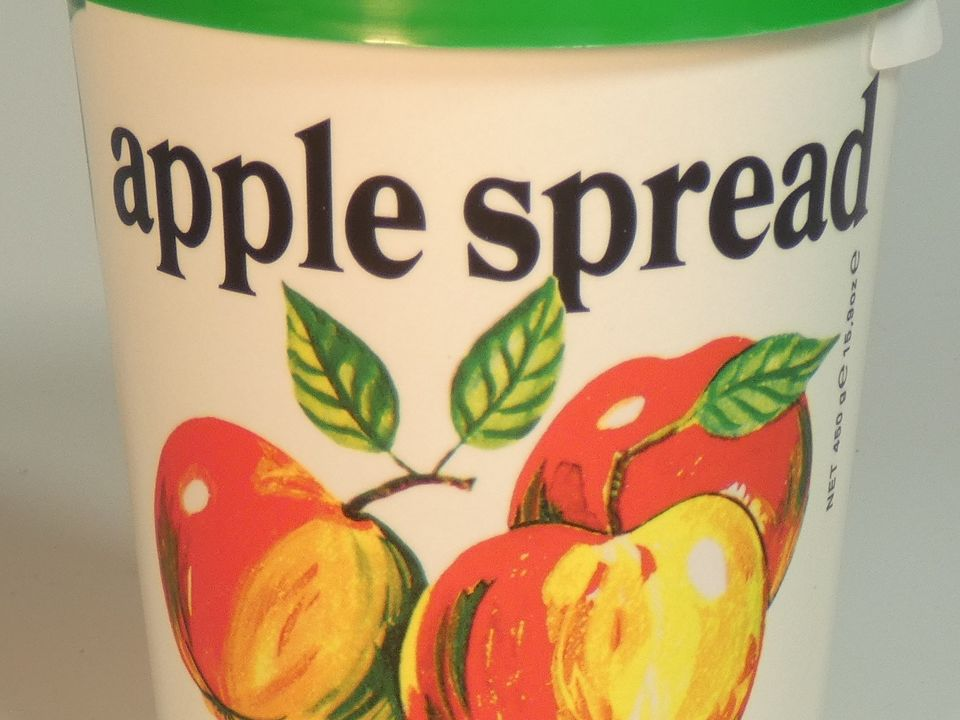 Apple Spread - Canisius