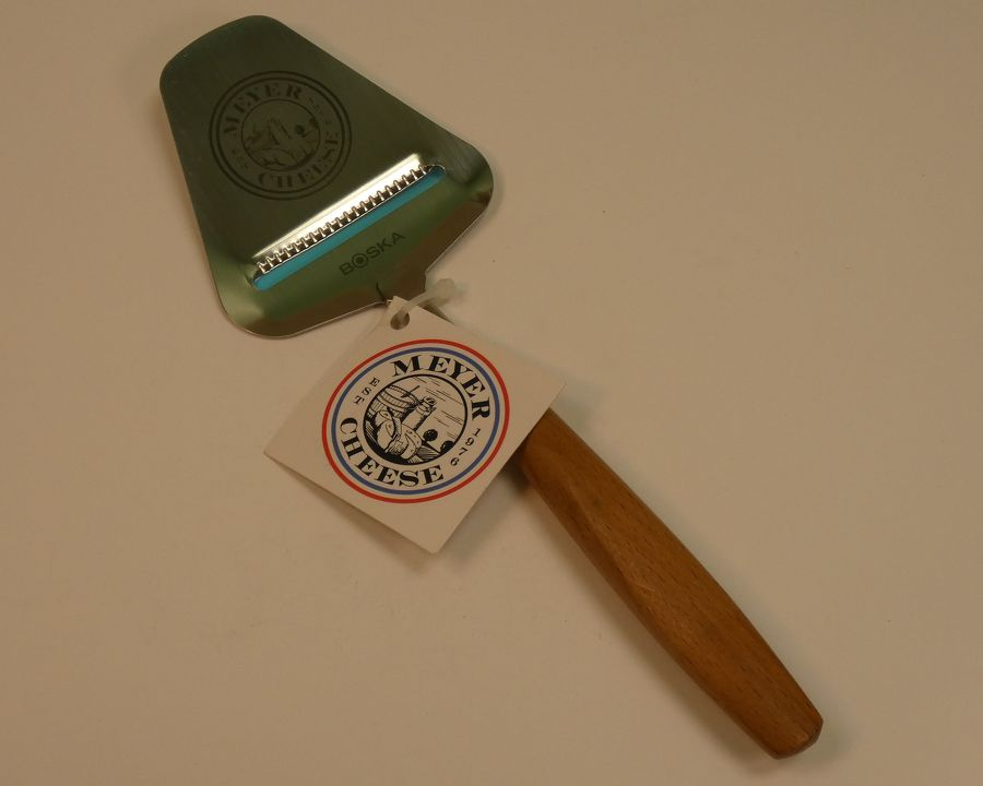 Cheese Slicer (Rosewood) with Meyer Logo