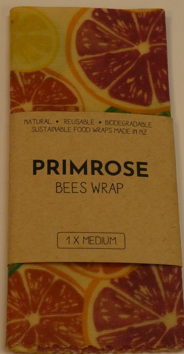 Bees Wrap Single - Medium