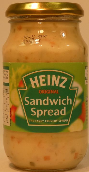 Sandwich Spread - Original