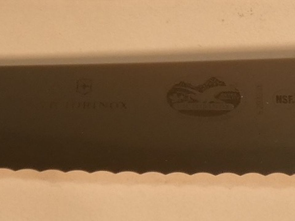 Pastry Knife